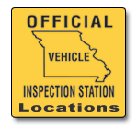 Missouri State Inspection Station